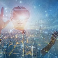 Virtual Reality: Imagining a new educational reality