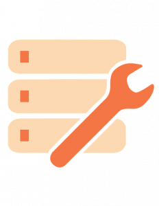 Tools, symbol for work